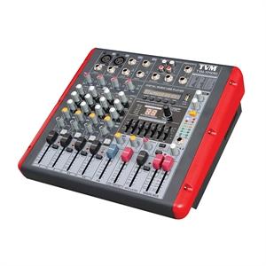 TVM-XP6080 Resmi